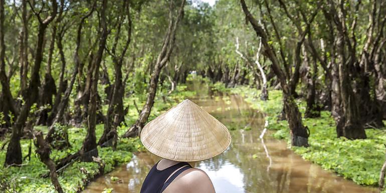 Mekong River Experience – Siem Reap to Ho Chi Minh City - KILROY