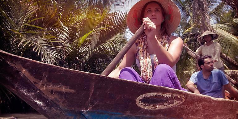 Thailand, Laos & Vietnam Adventure - KILROY