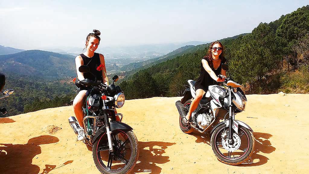 Easy Rider Saigon to Dalat - 6 Days - KILROY